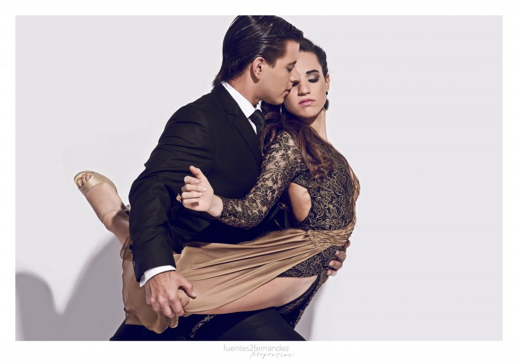Tango workshop Antwerpen