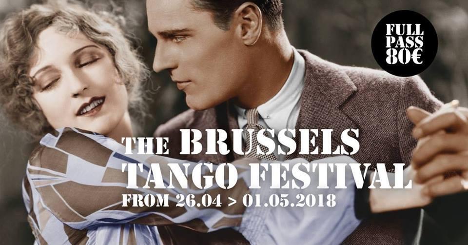 Brussel Tango