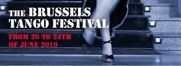 Brussel Tango Festival 2019