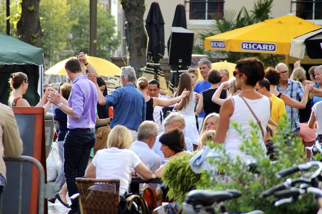 Tango Salsa initiatie Antwerpen Mechelen Mortsel Dilbeek