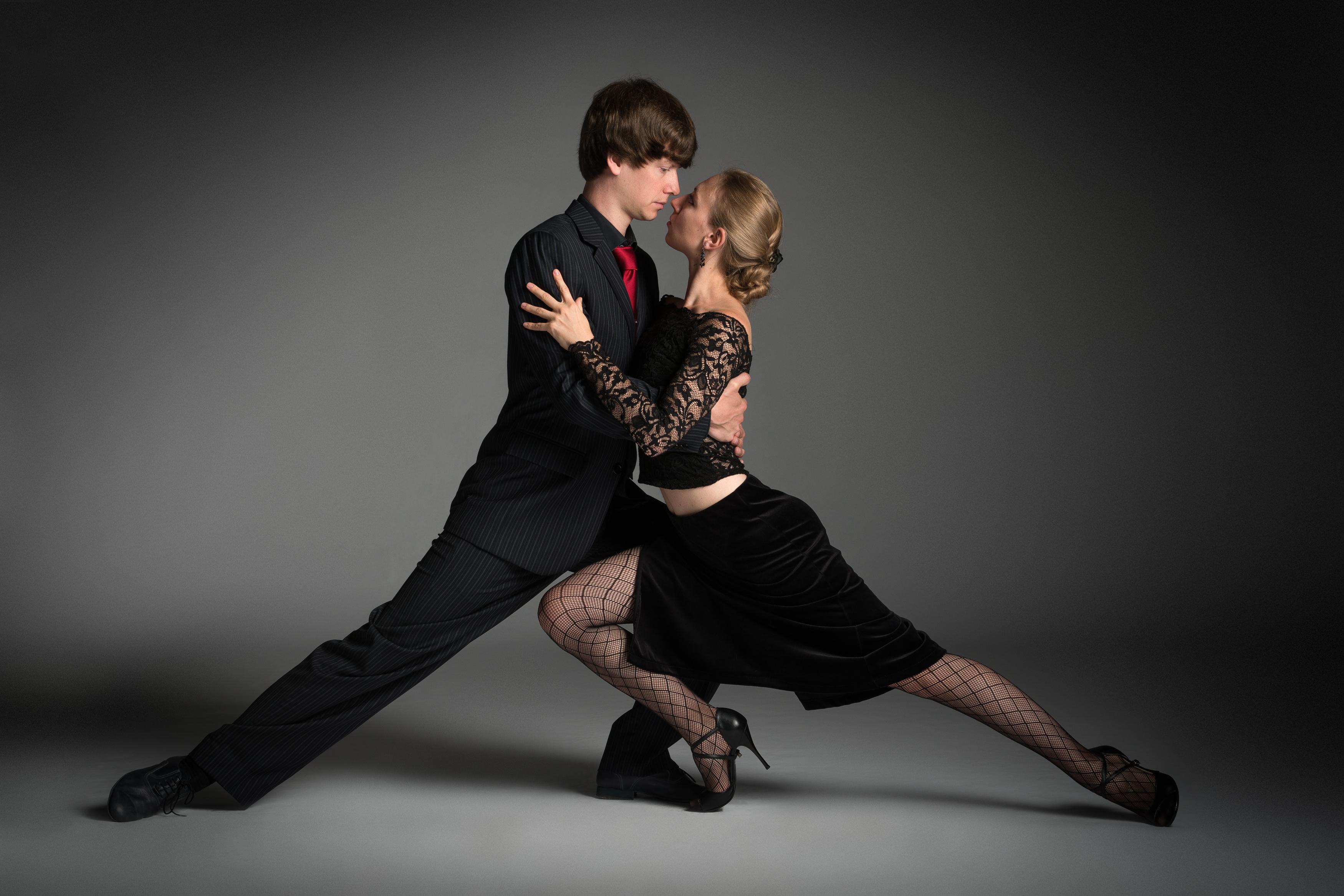 Tango leren Dasa Asse Dilbeek