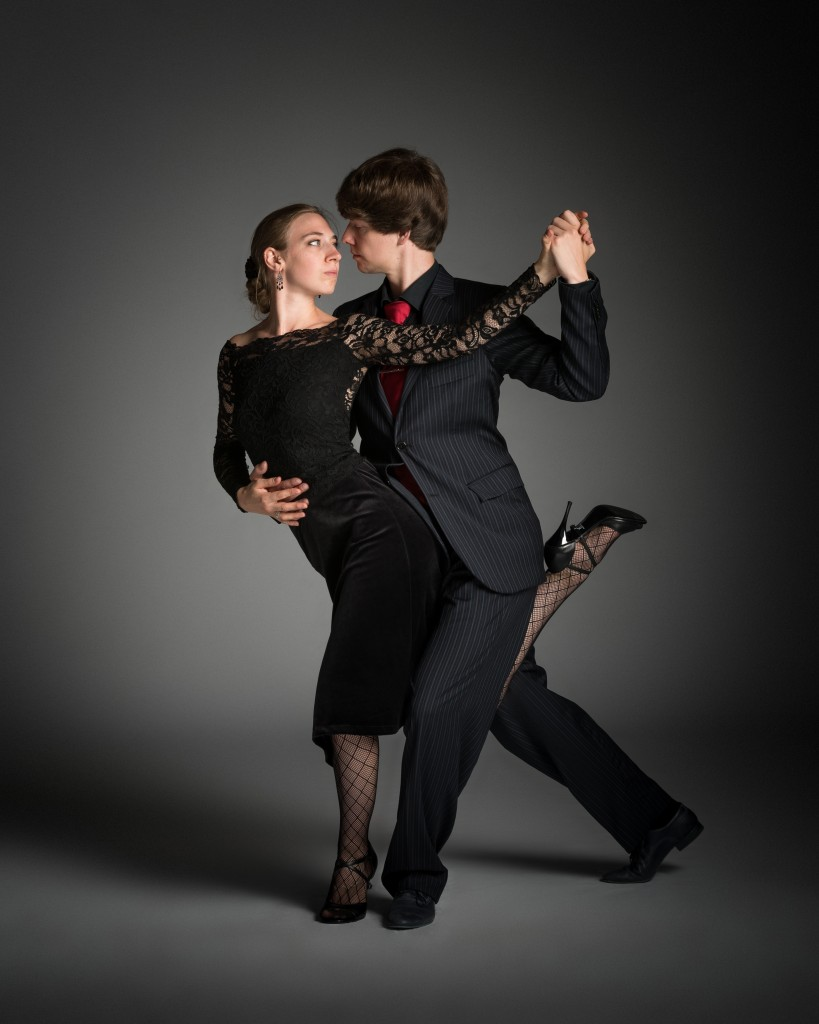 Tango Antwerpen Berchem