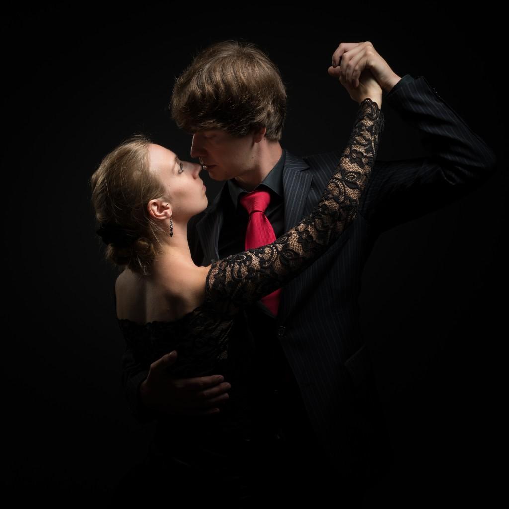 Tango Brussel