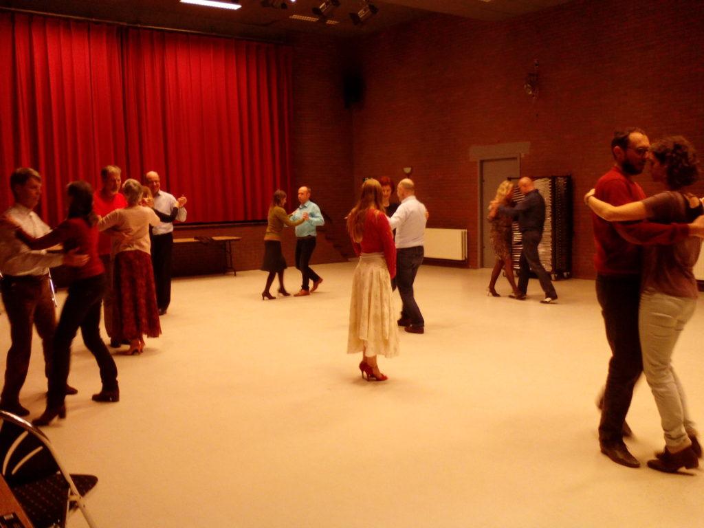 Tango Antwerpen Wilrijk
