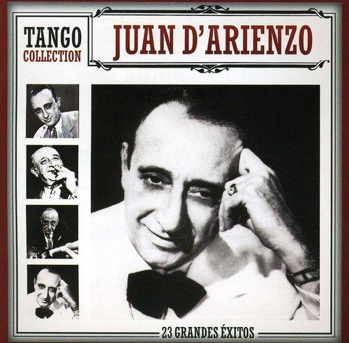 Tango Antwerpen muzikaliteit