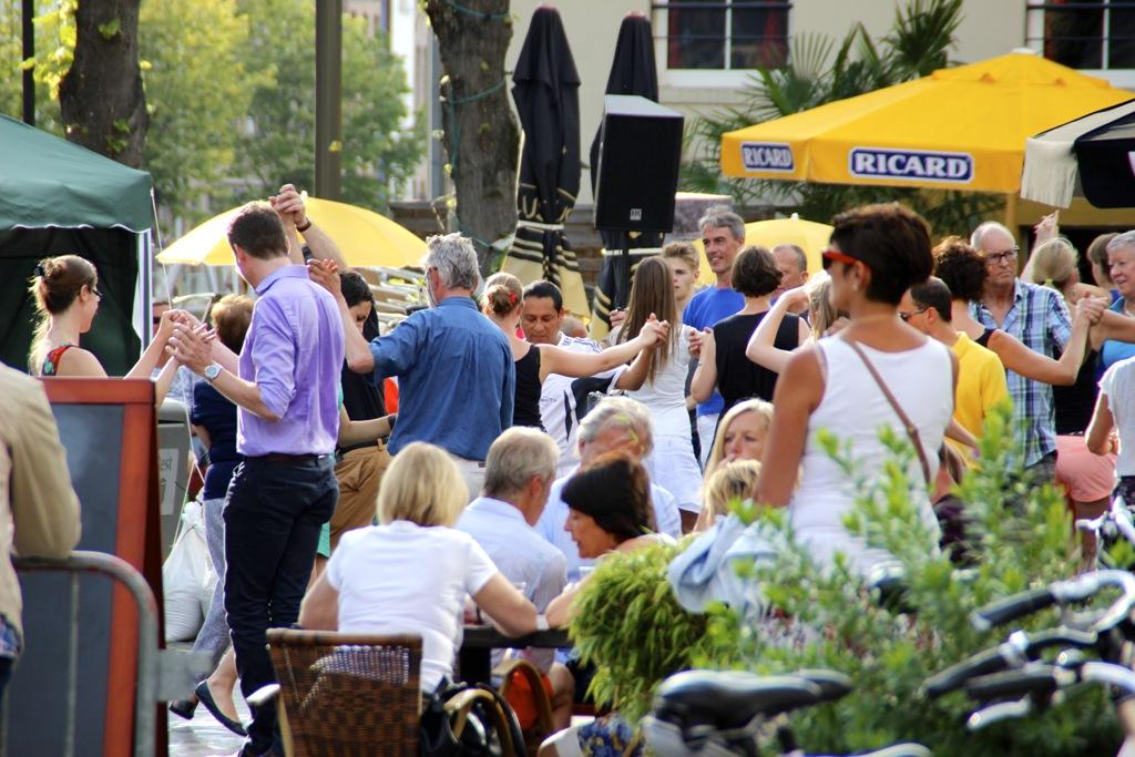 Tango Mechelen Antwerpen