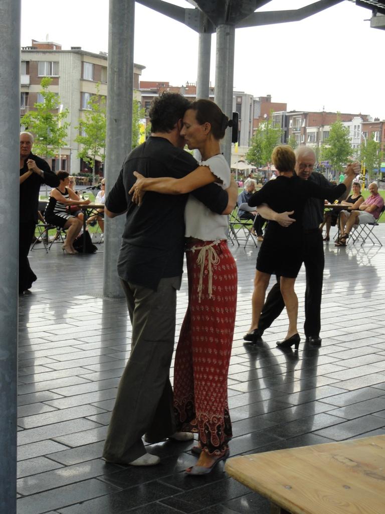 Tango Antwerpen