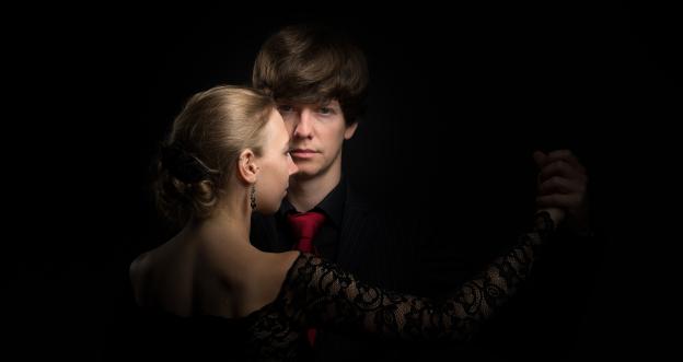 Tango Antwerpen Steven Marleen