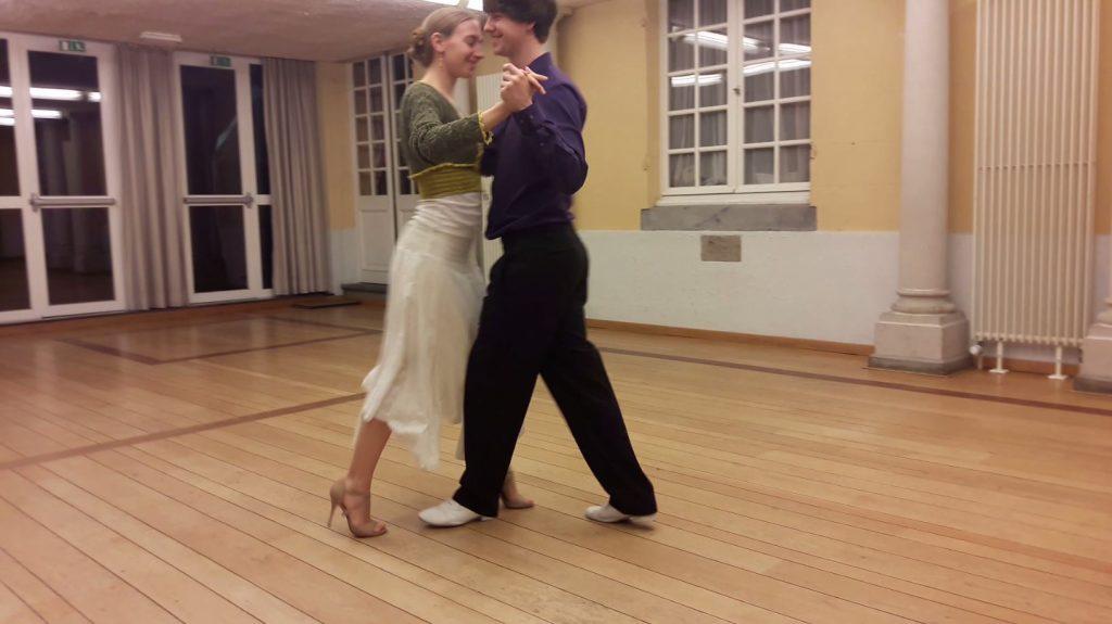 Tango Dilbeek