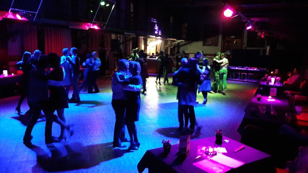 Tango Mechelen
