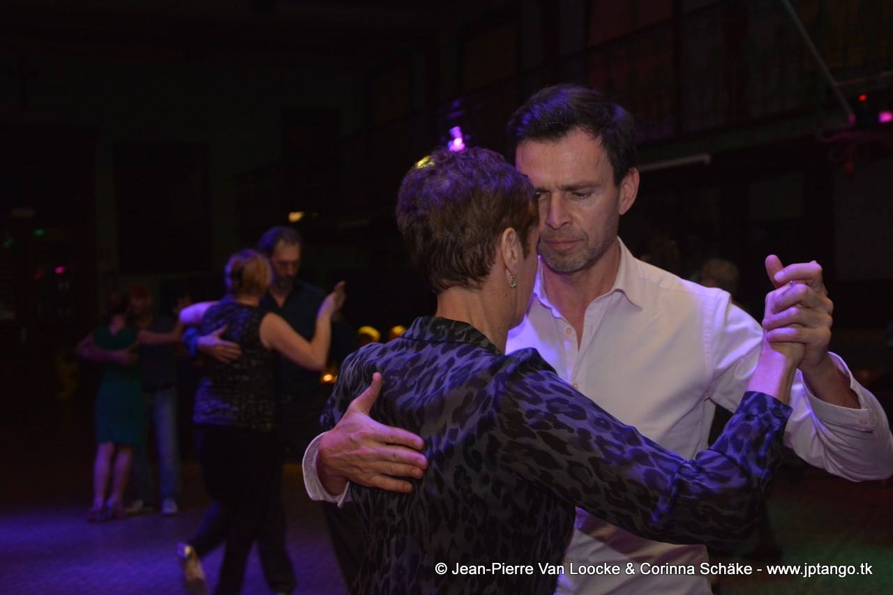Milonga Mechelen 2017