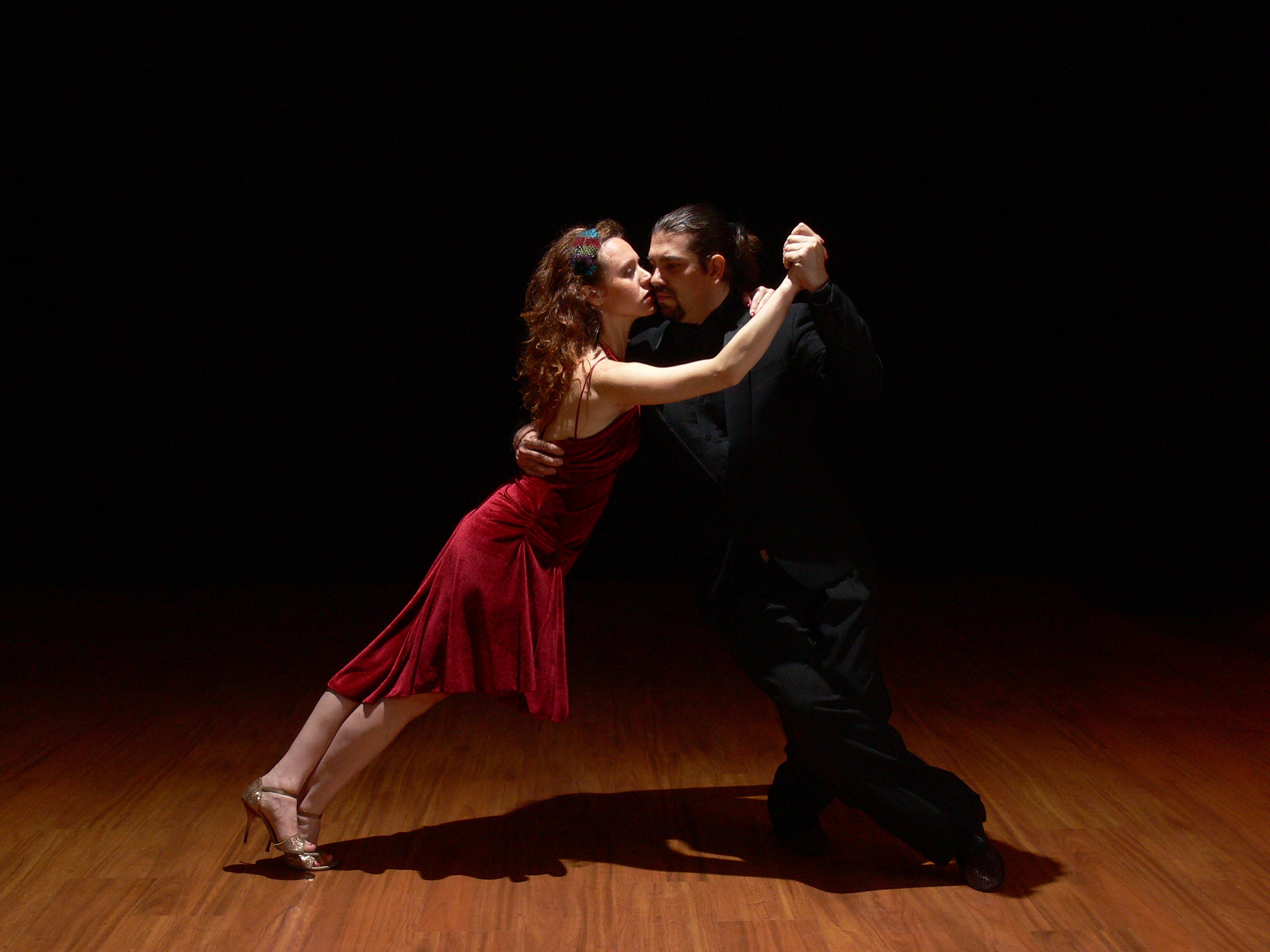 Antwerpen Tango